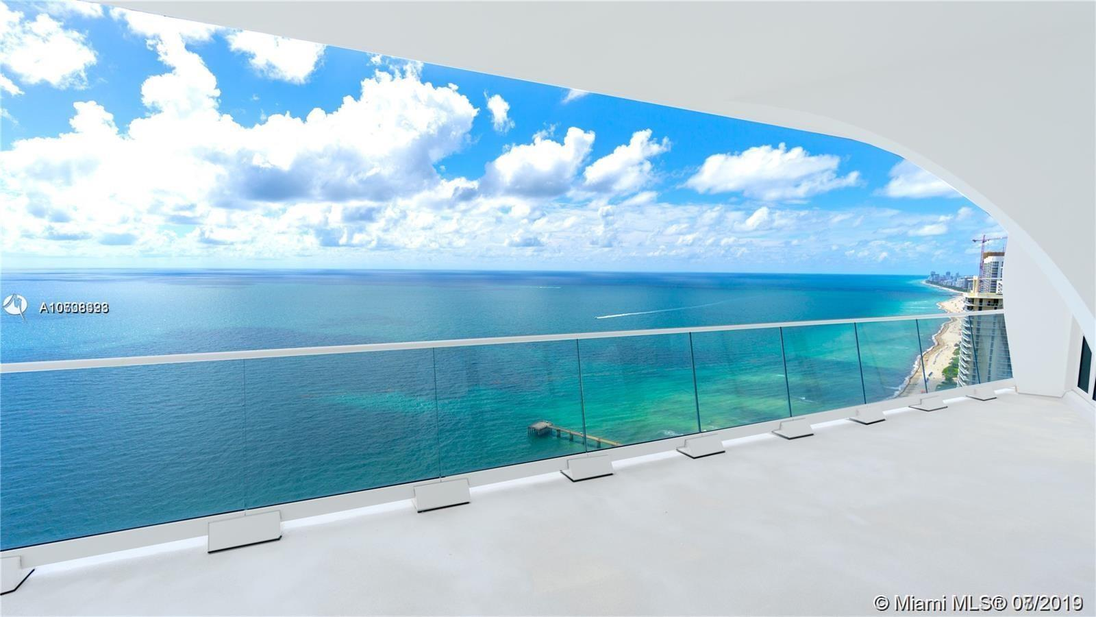 16901  Collins Ave #3101 For Sale A10708323, FL