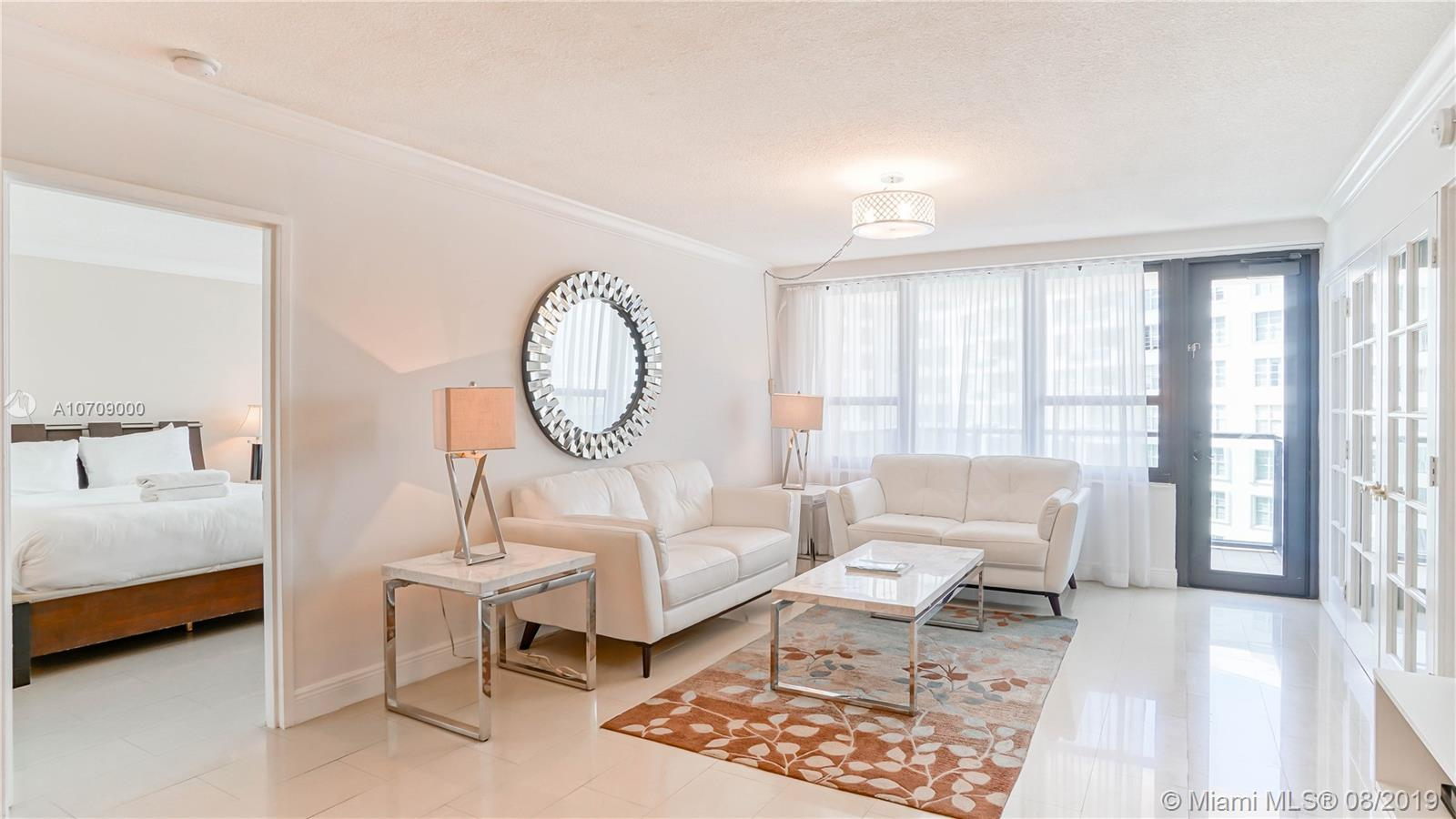 5225  Collins Ave #1417 For Sale A10709000, FL