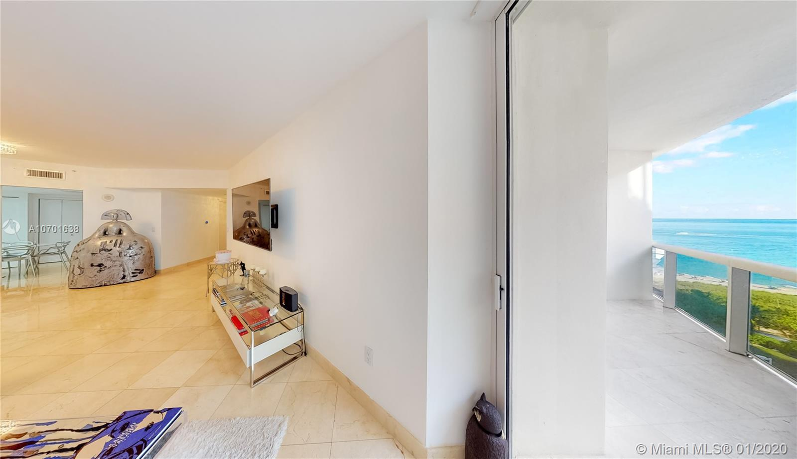 9559  Collins Ave #S7-I For Sale A10701638, FL