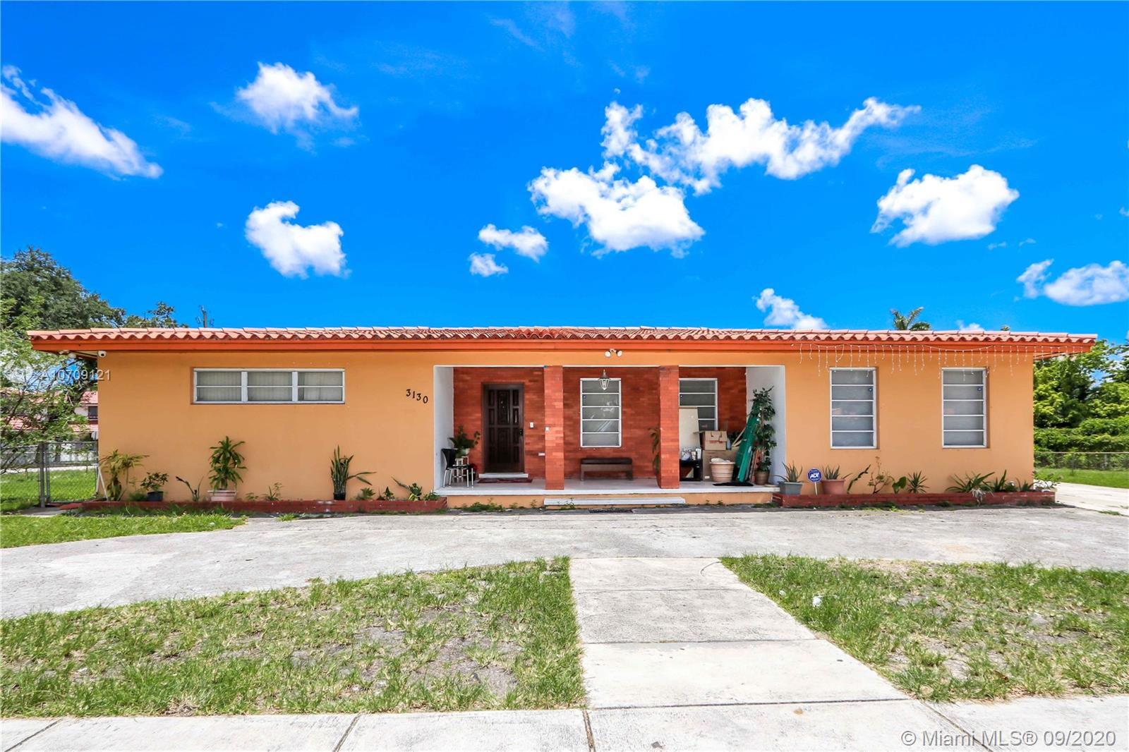 3130 NW 14th St  For Sale A10709121, FL