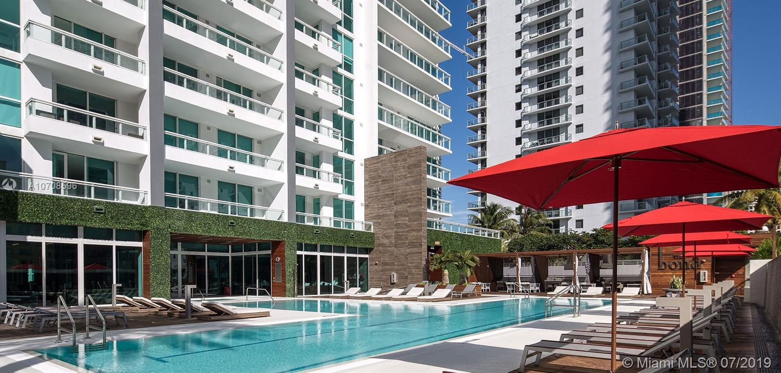 1080  Brickell Avenue #3900-01 For Sale A10708596, FL