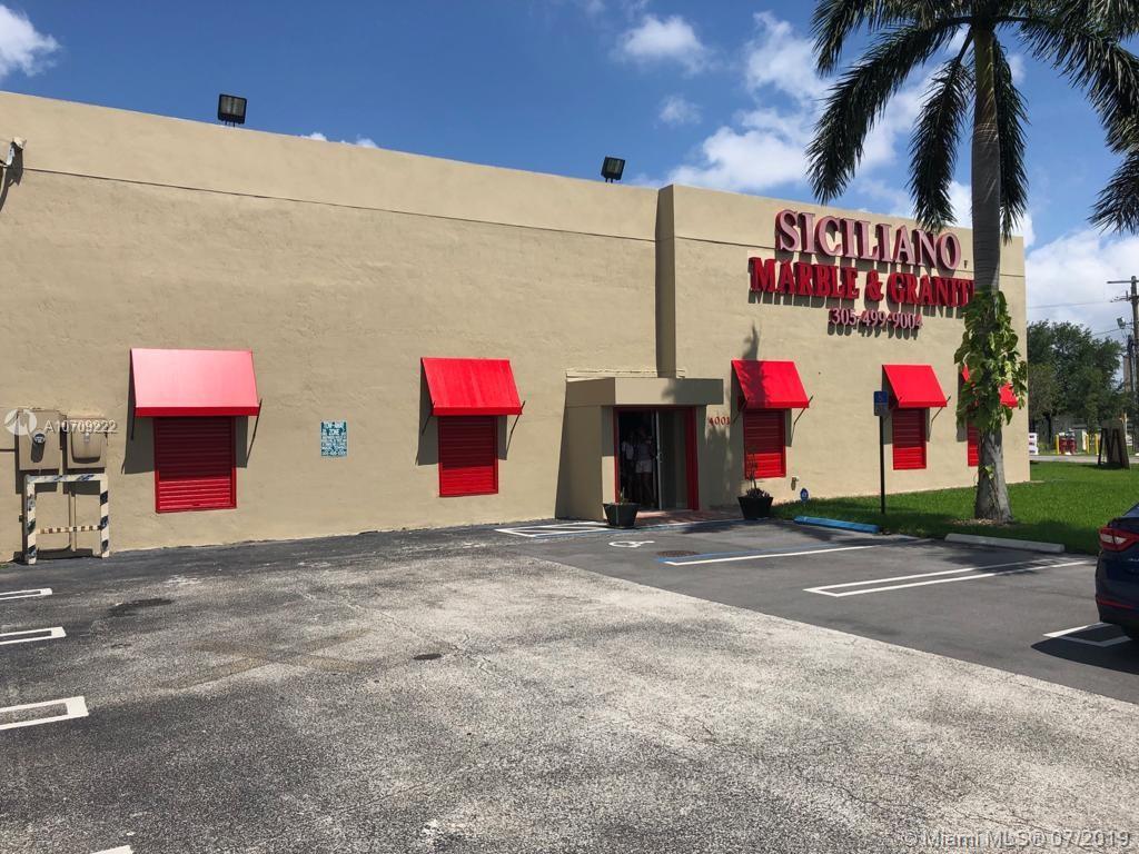 4001 NW 77 Ave, Miami, FL 33166