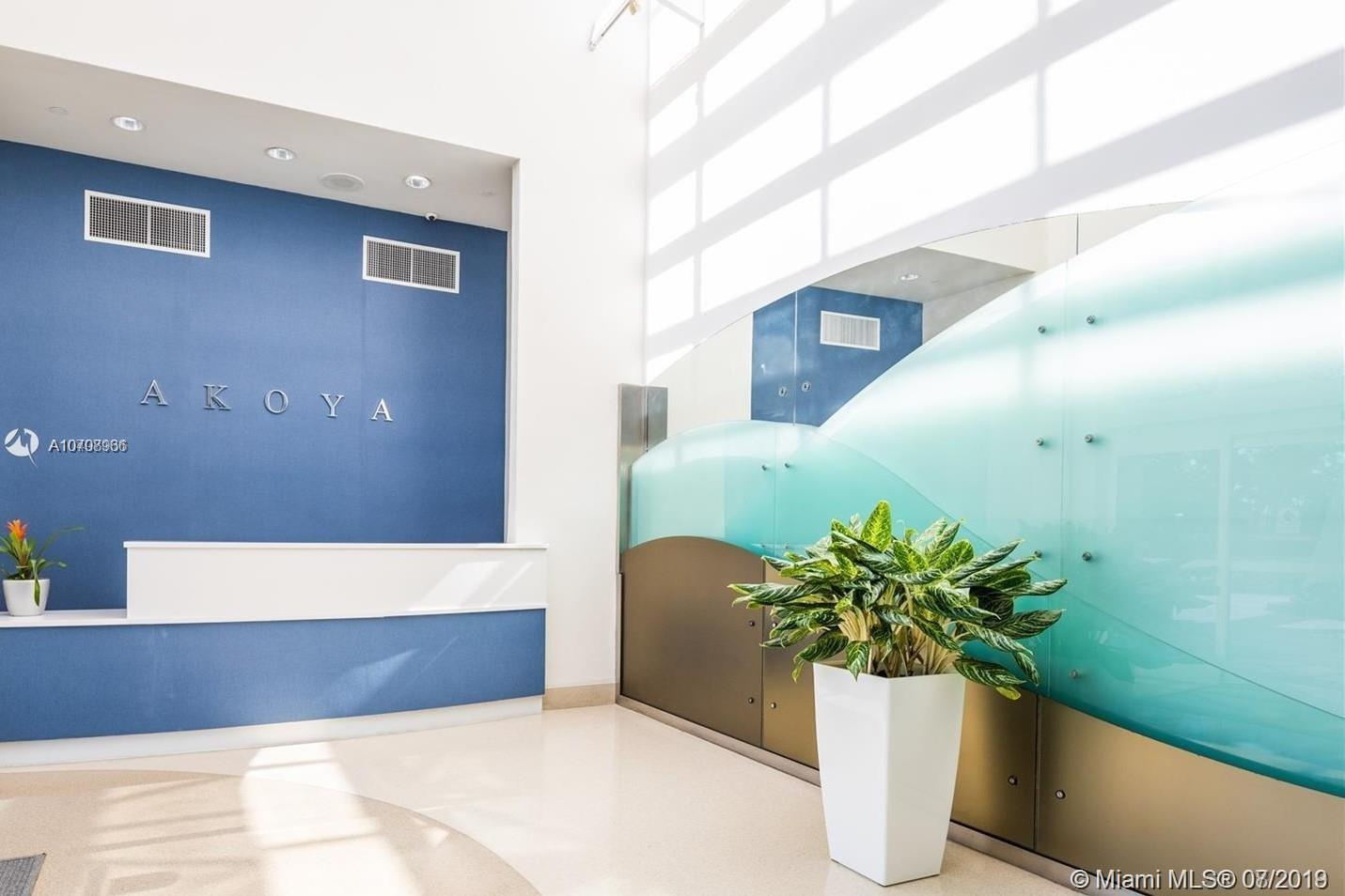 6365  Collins Ave #2902 For Sale A10708966, FL