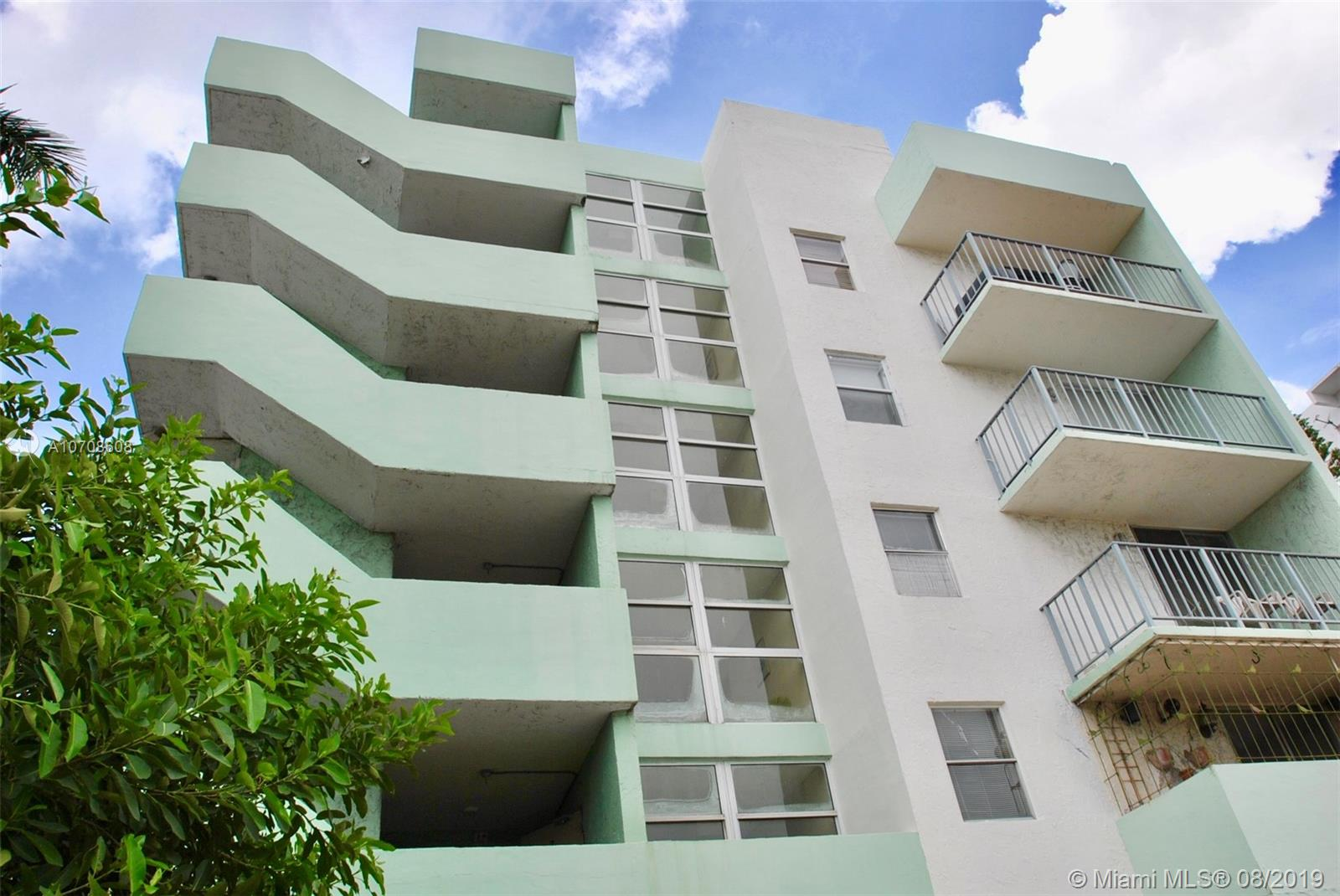 1250  Alton Rd #2C For Sale A10708608, FL