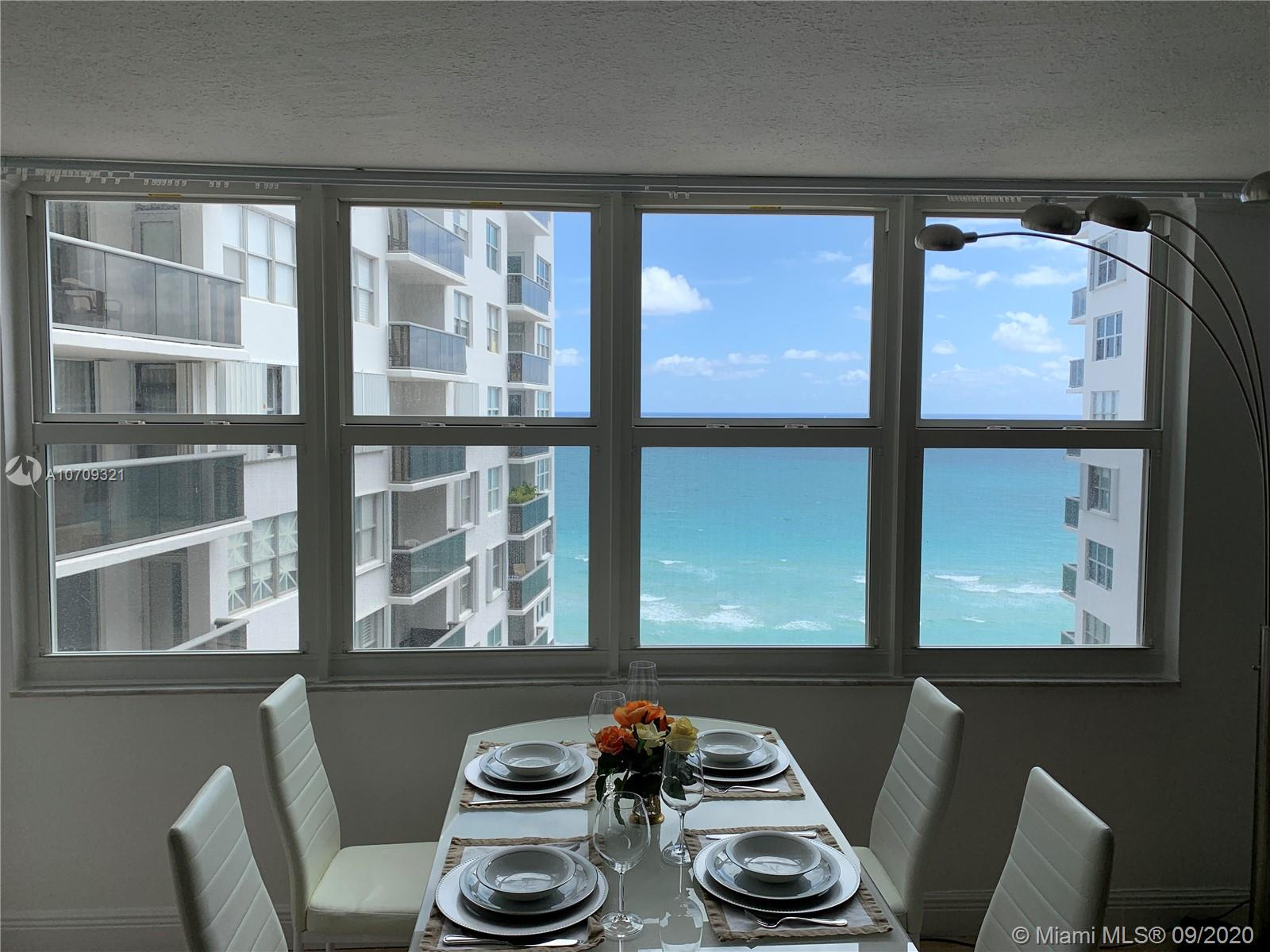 6039  Collins Ave #1510 For Sale A10709321, FL