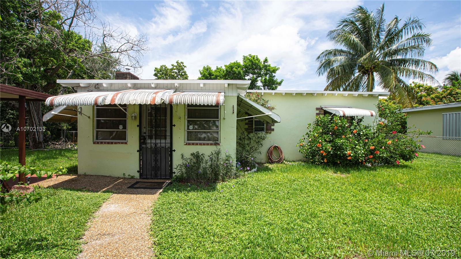 831 NW 140th Ter  For Sale A10702133, FL