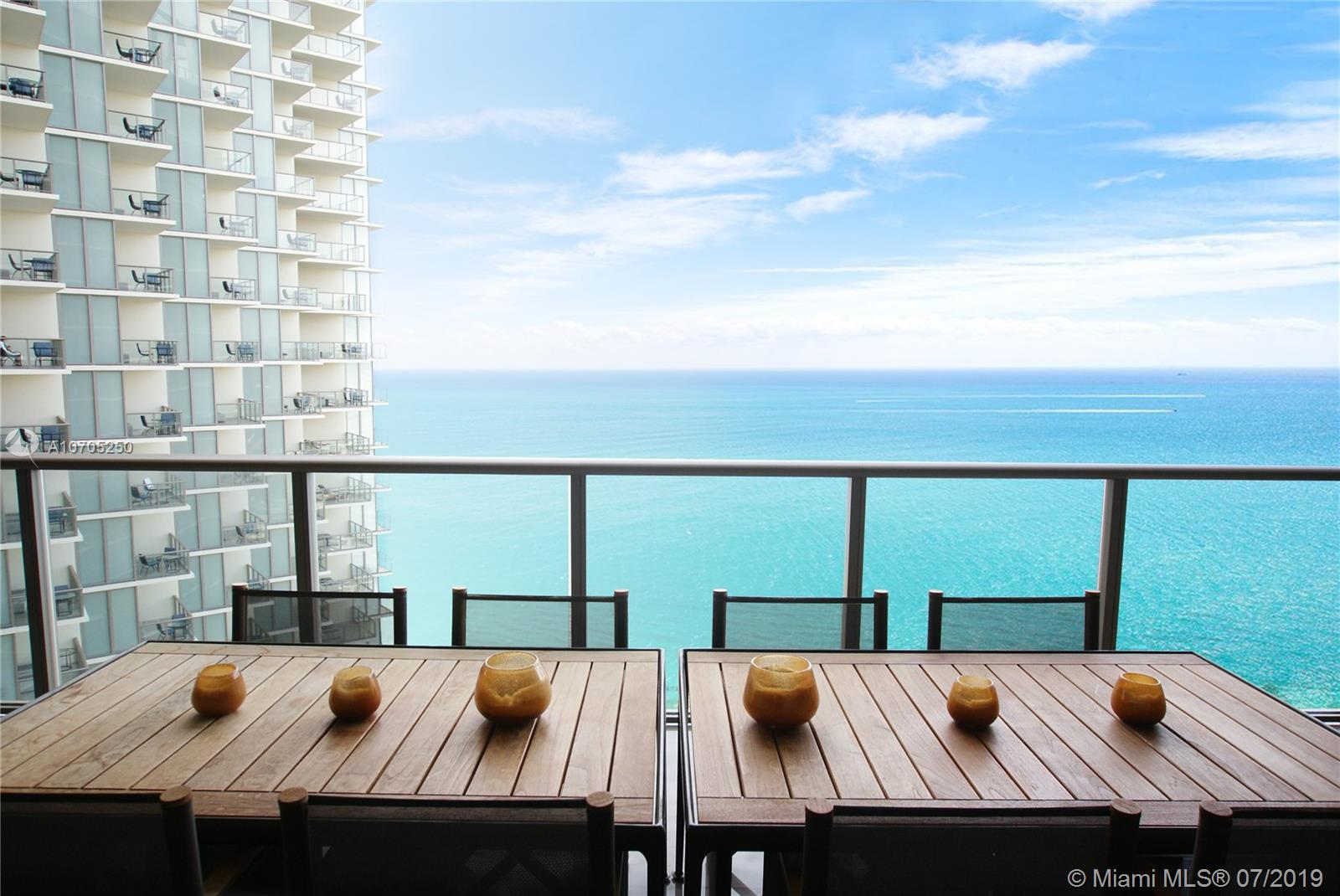 9701  Collins Ave #1903S For Sale A10705250, FL