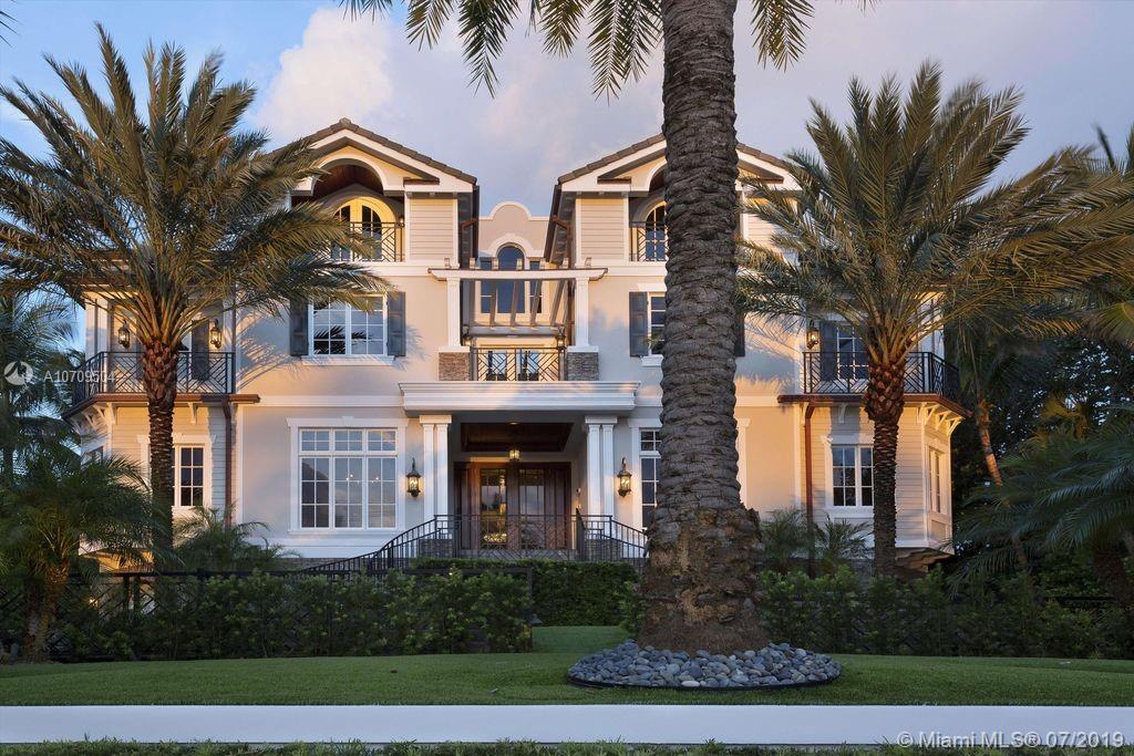 973  Hillsboro Mile  For Sale A10709504, FL