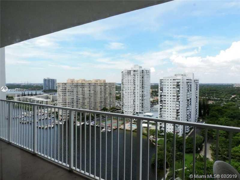 2801 NE 183rd St #2109W For Sale A10708364, FL