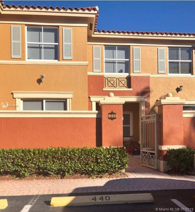 6202 NW 116th Pl #440 For Sale A10709609, FL