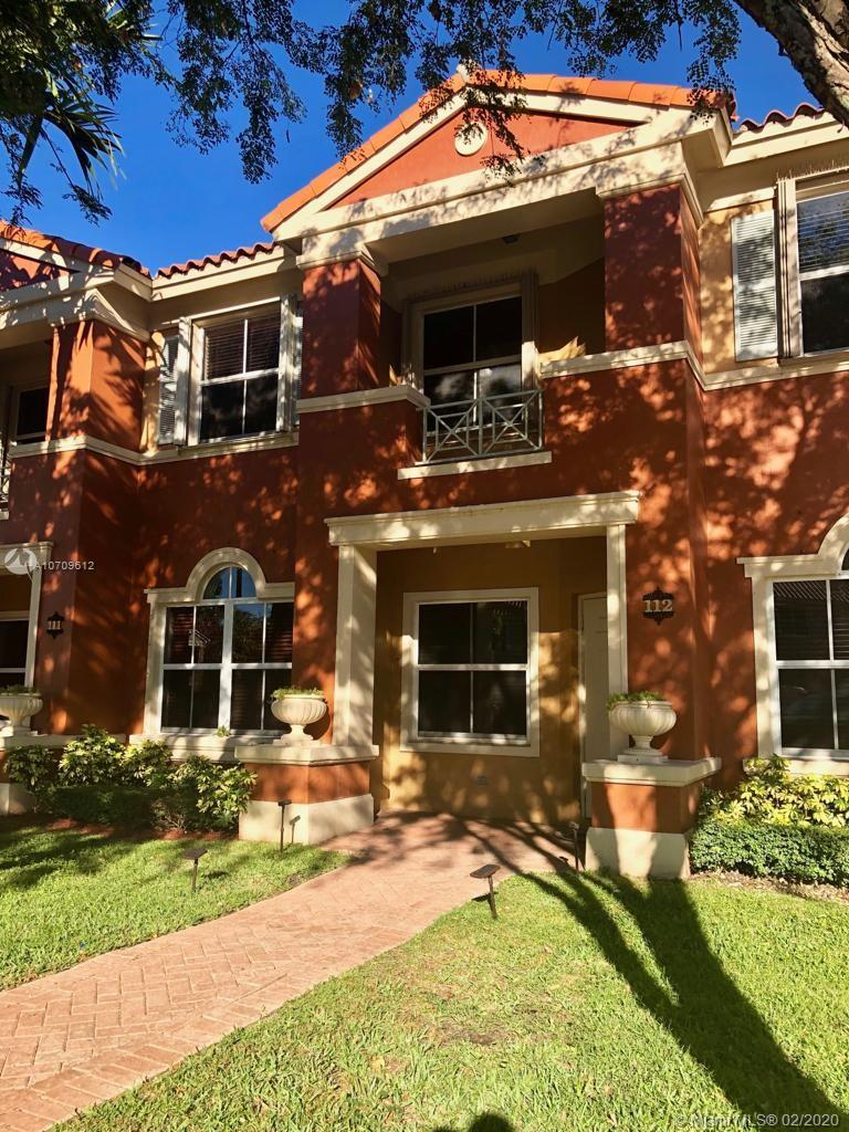 6165 NW 114th Ct #112 For Sale A10709612, FL