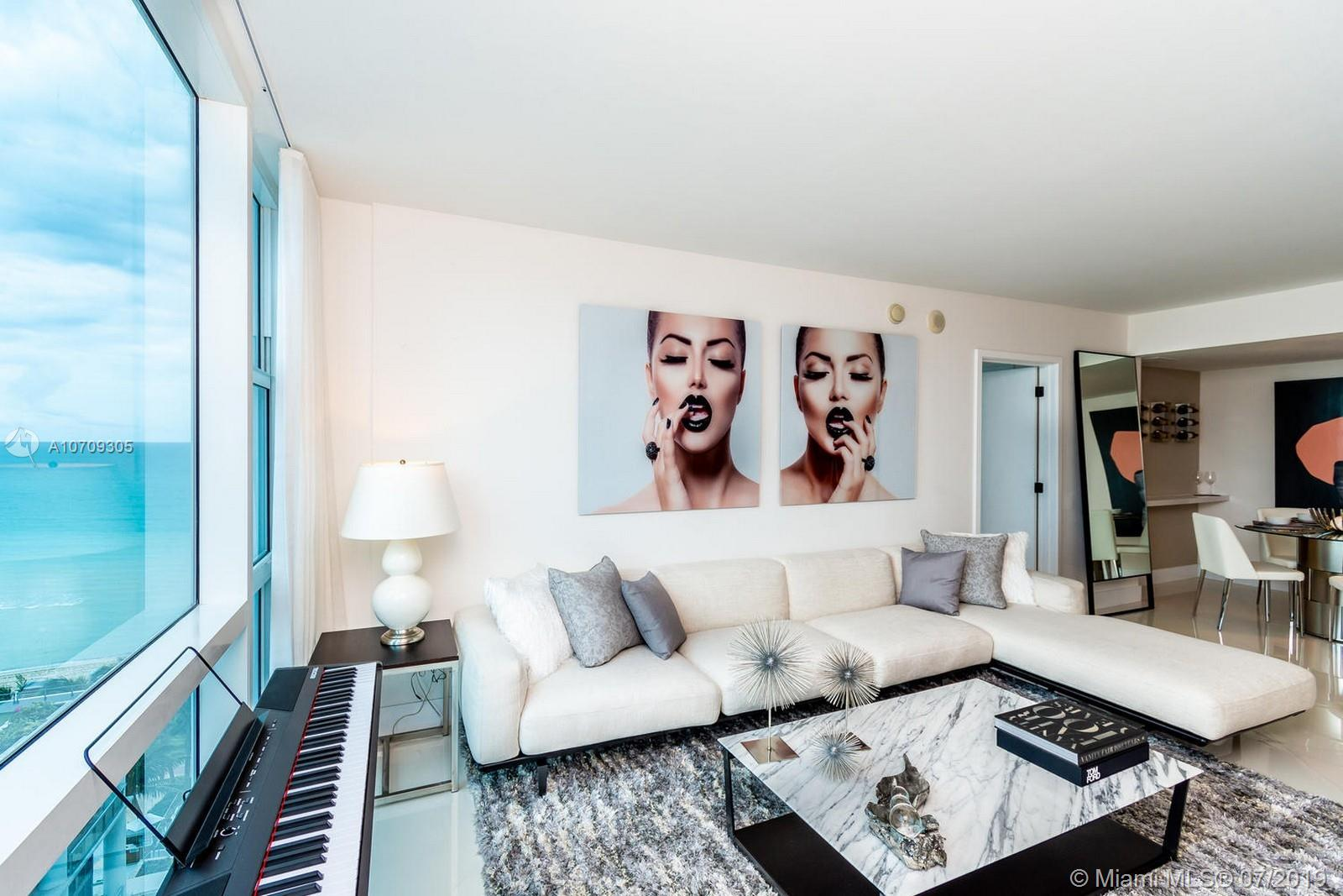 6801  Collins Ave #1105 For Sale A10709305, FL