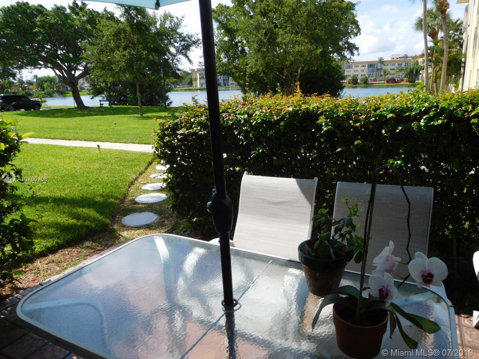922 NE 199th St #107 For Sale A10709708, FL