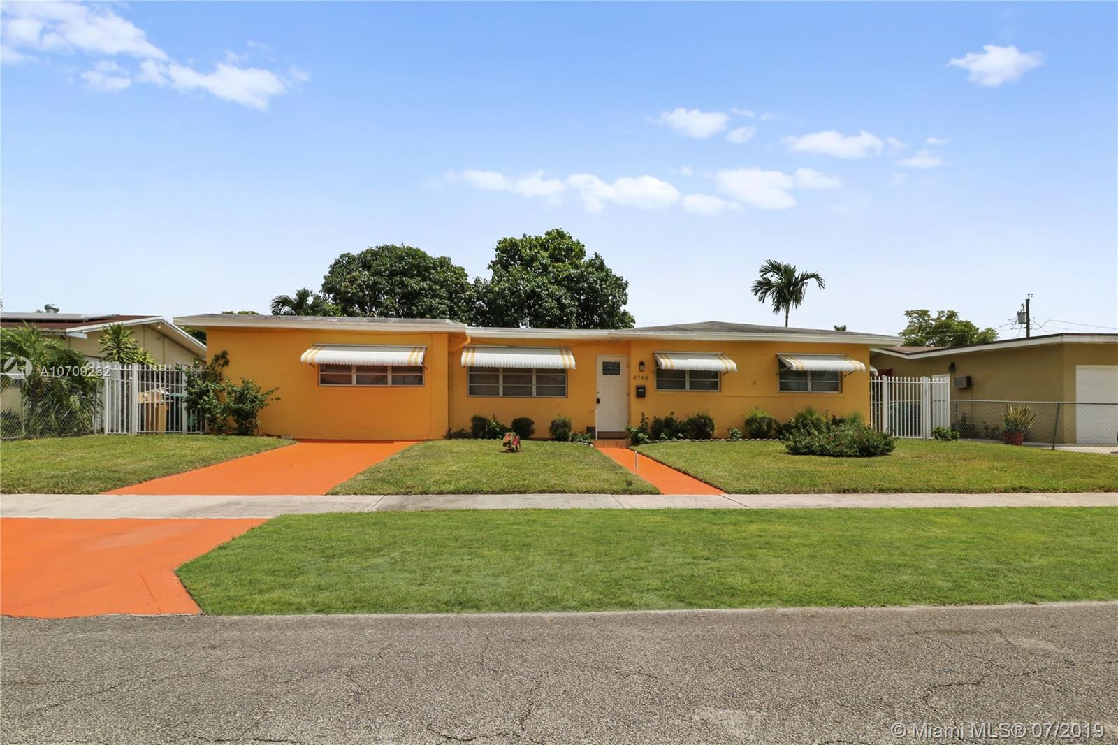 5765 NW 112th Ter  For Sale A10709232, FL