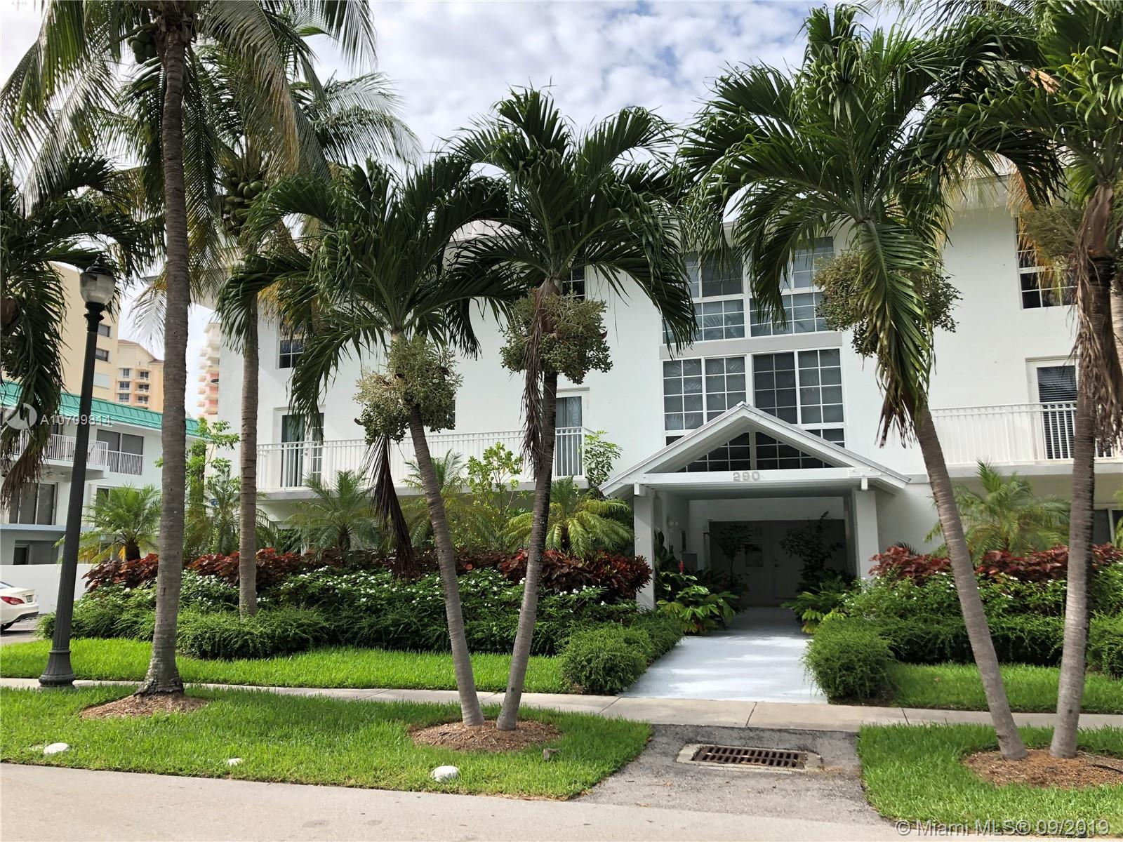 290  Sunrise Dr #2-C For Sale A10709814, FL