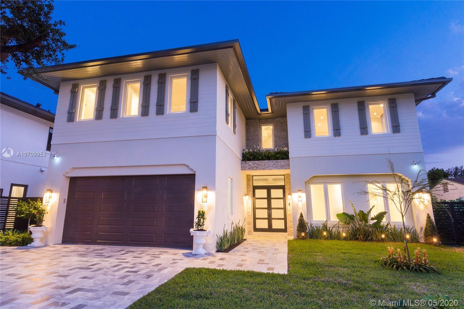 5712 Devonshire Blvd, Miami, FL 33155