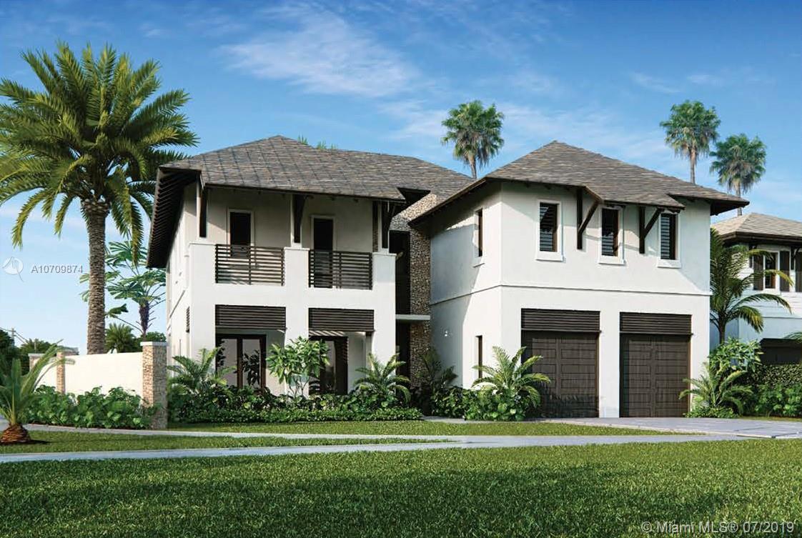 5700 Devonshire Blvd, Miami, FL 33155