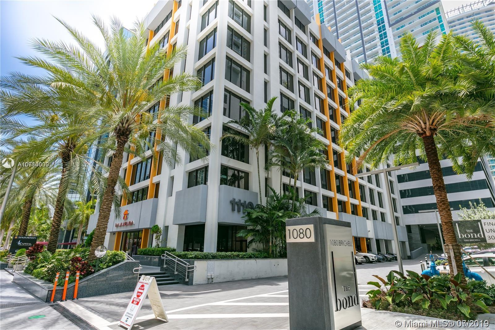1110  Brickell Ave #402 For Sale A10710000, FL