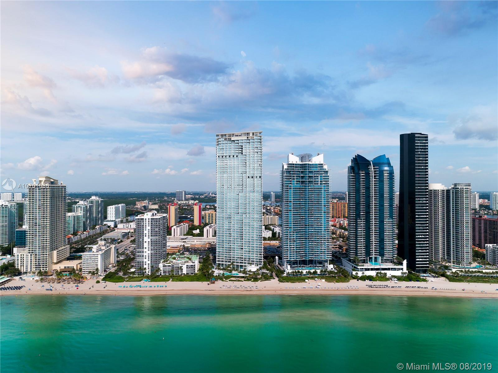 16901  Collins Ave #2801 For Sale A10701086, FL