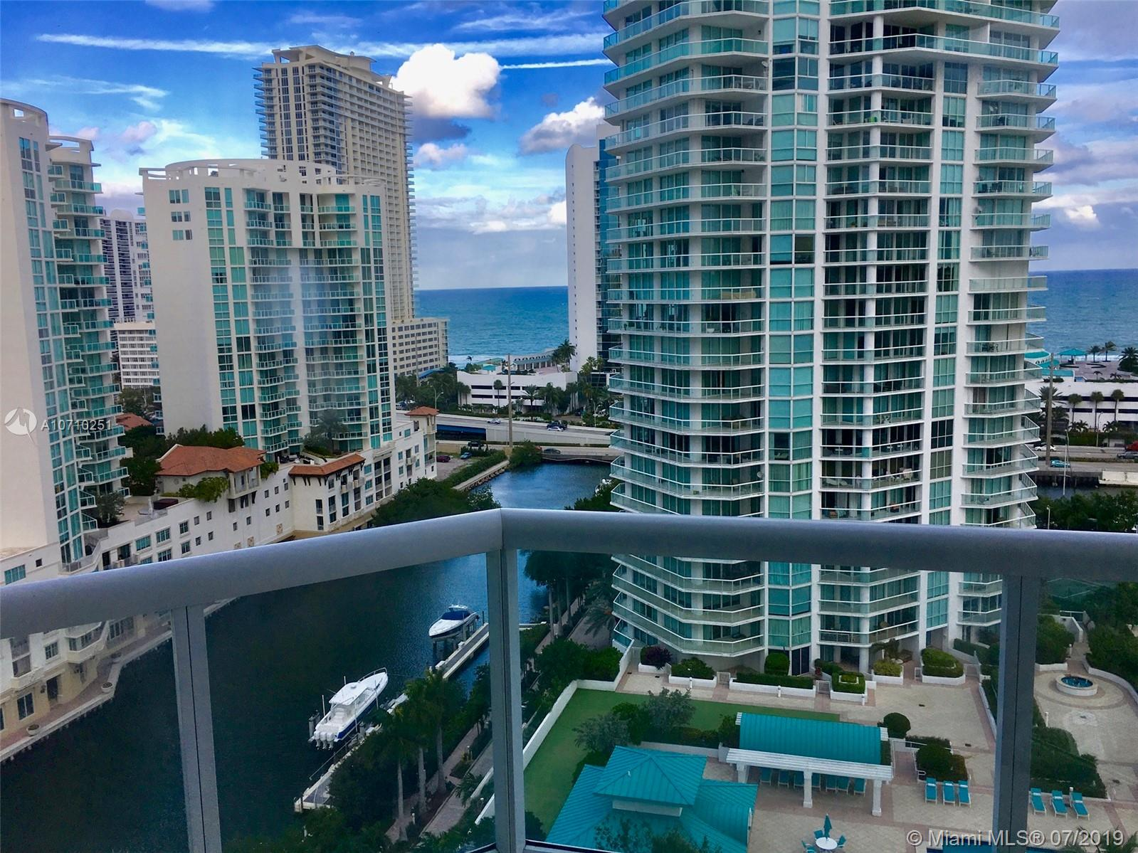 16500  Collins Ave #1652 For Sale A10710251, FL
