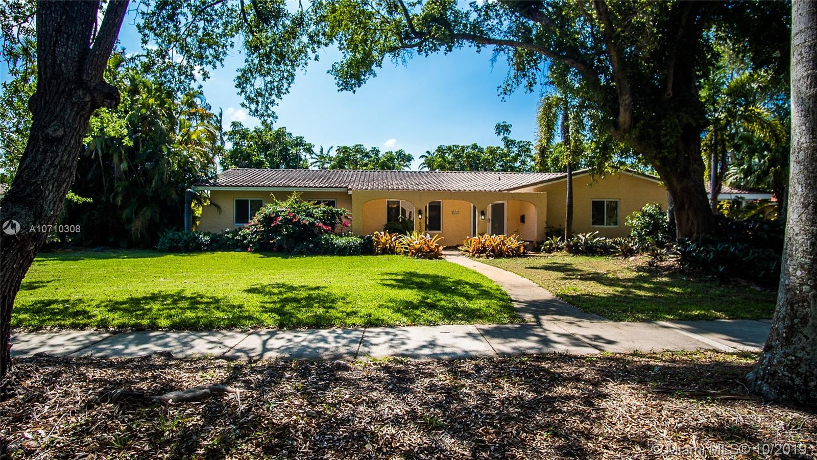 9620 SW 72nd Ave  For Sale A10710308, FL