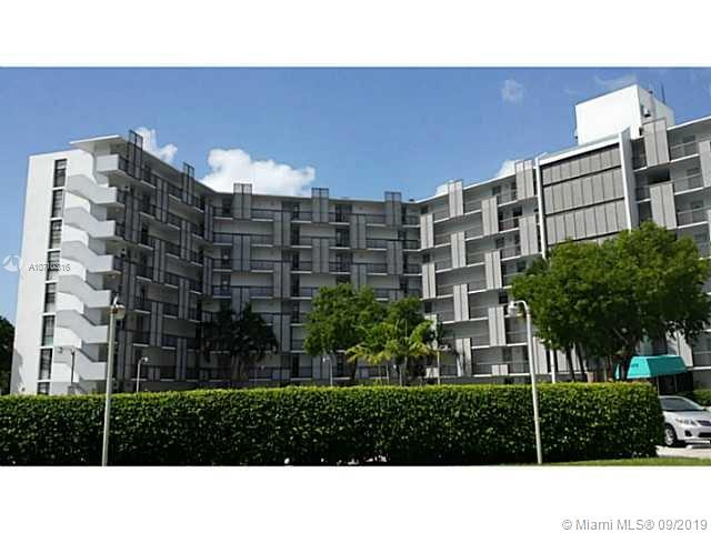 3475 N Country Club Dr #805 For Sale A10710316, FL