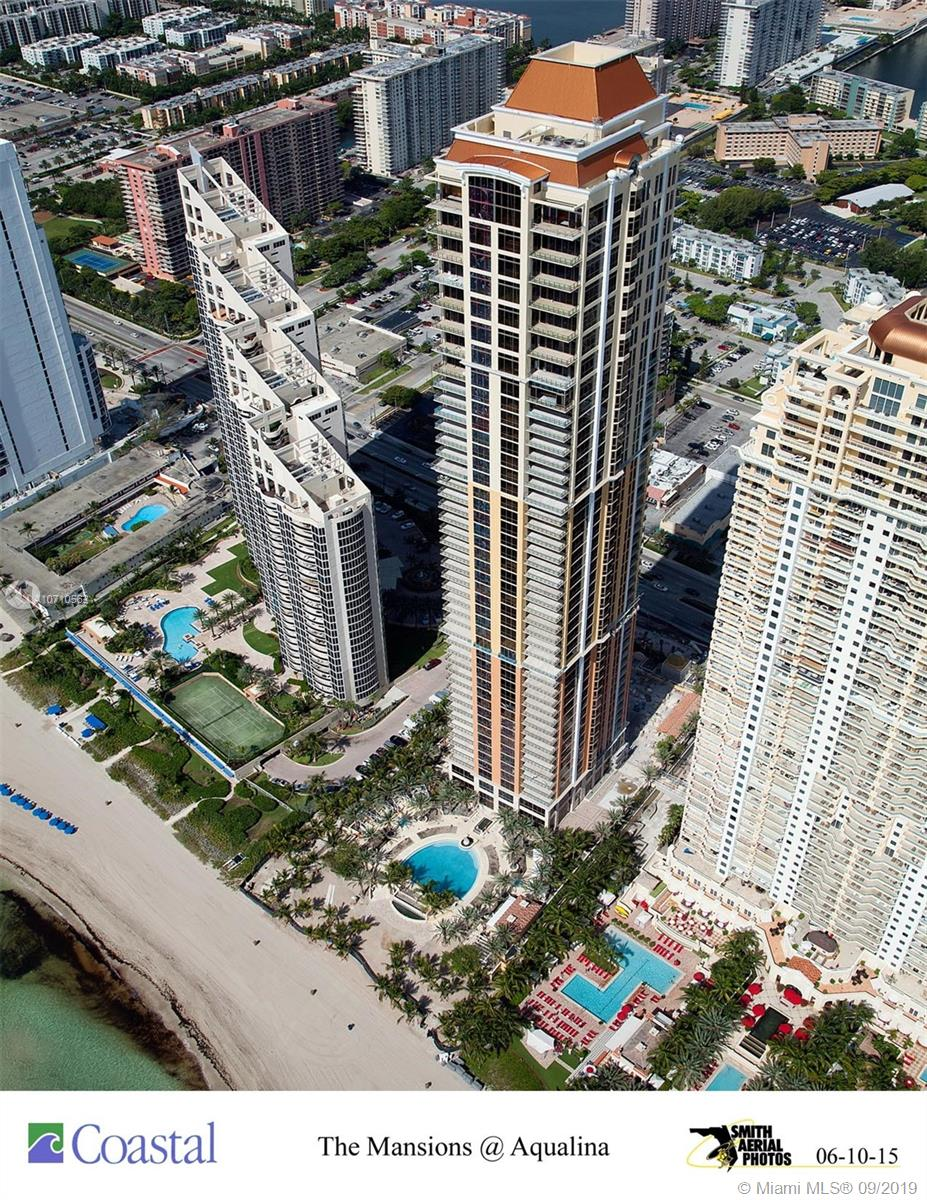 17749  COLLINS AVE #2102 For Sale A10710562, FL