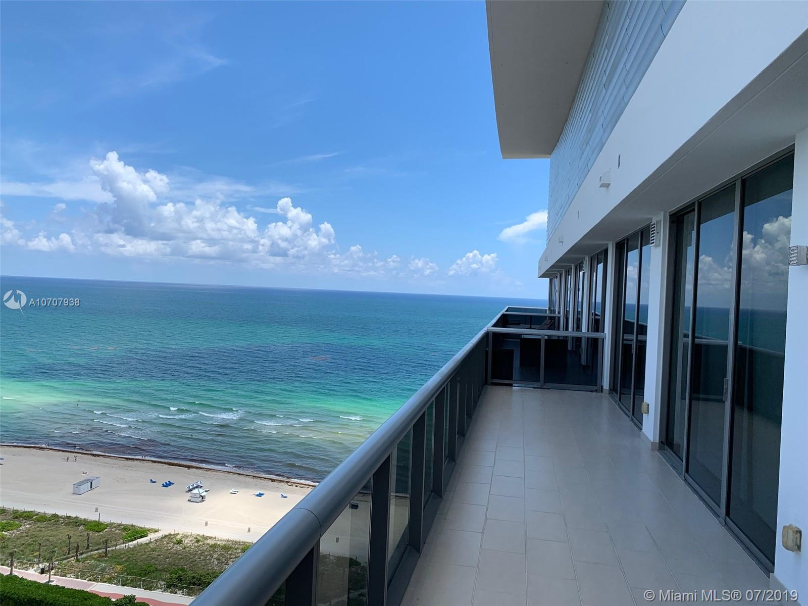 5875  Collins Ave #PH 5 For Sale A10707938, FL