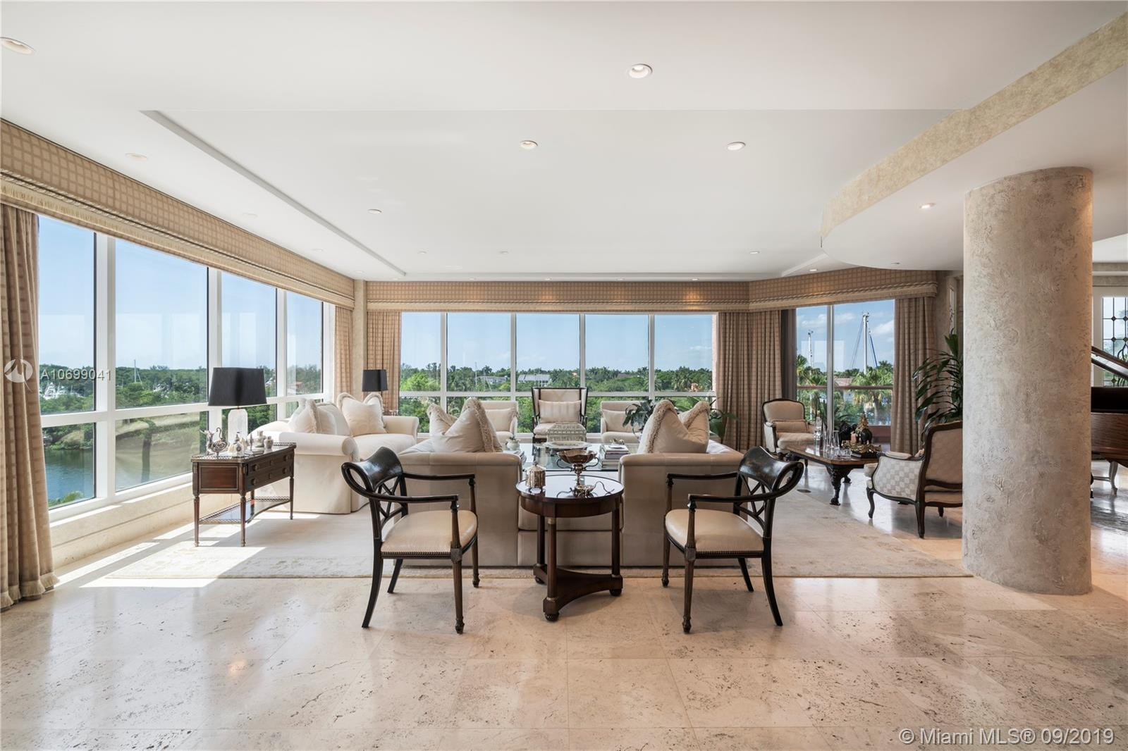 10  Edgewater Dr #3A/4A For Sale A10699041, FL