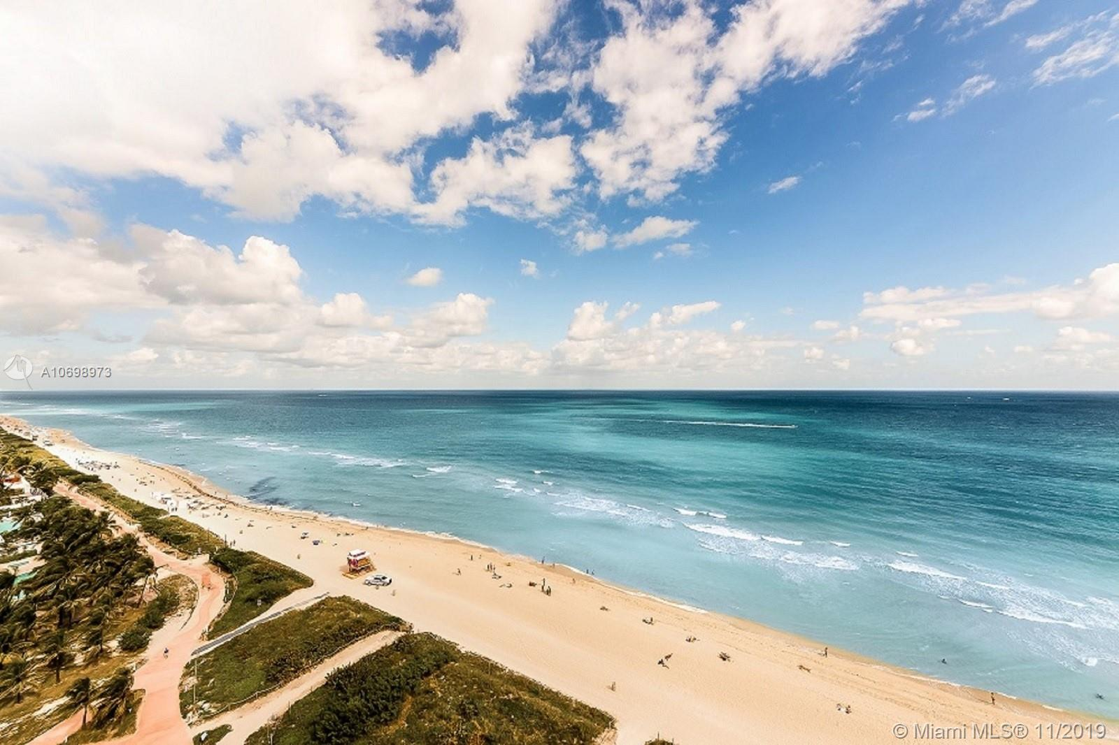 6423  Collins Ave #1804 For Sale A10698973, FL