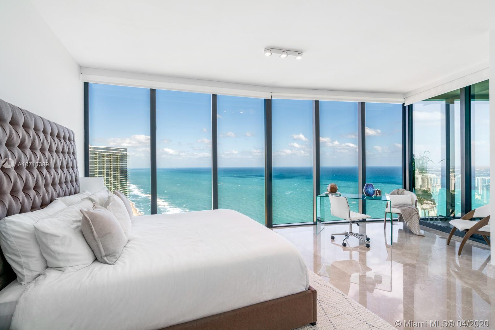 18555  Collins Ave #5105 For Sale A10710389, FL