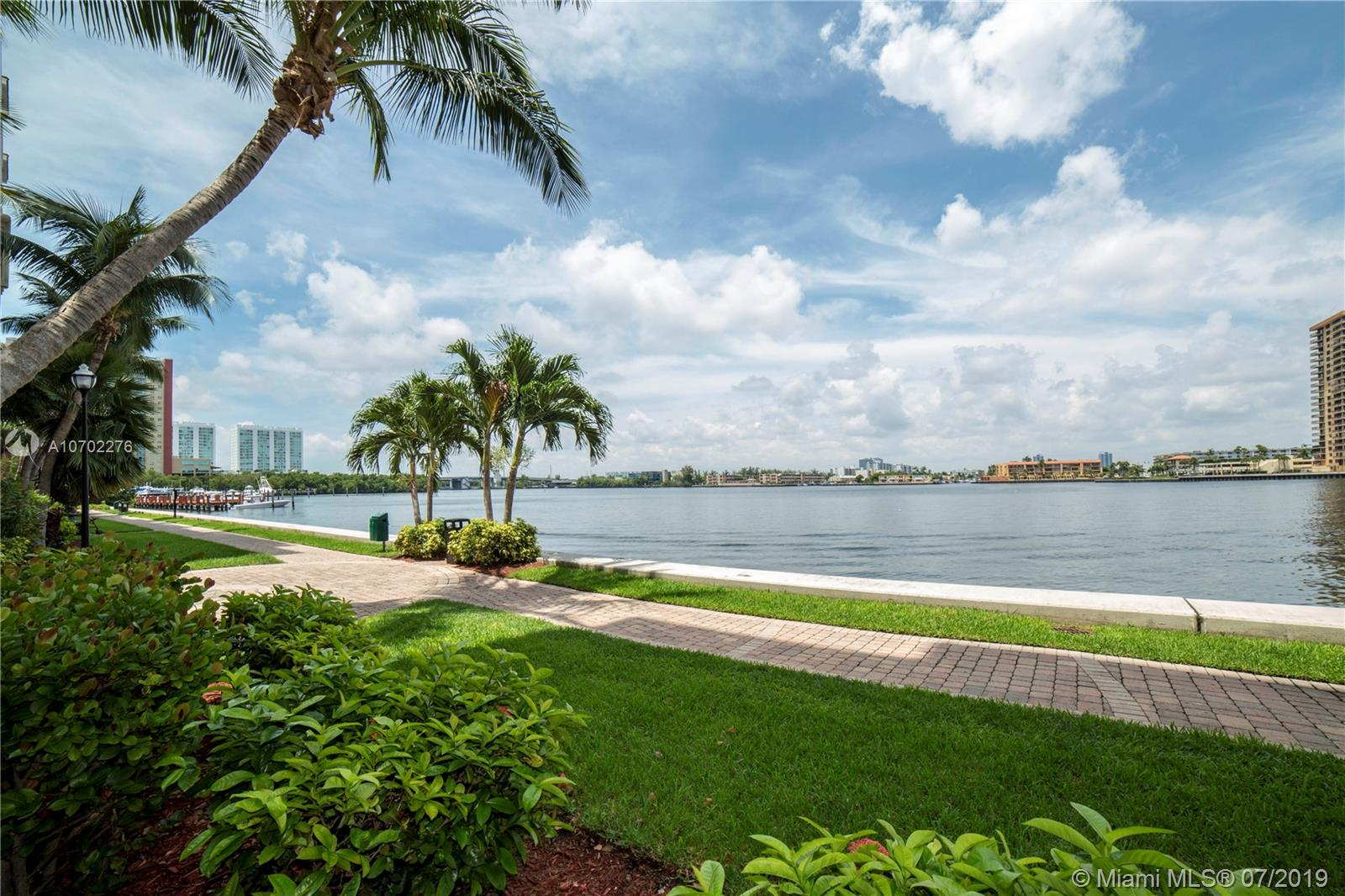 17150 N Bay Rd #2103 For Sale A10702276, FL
