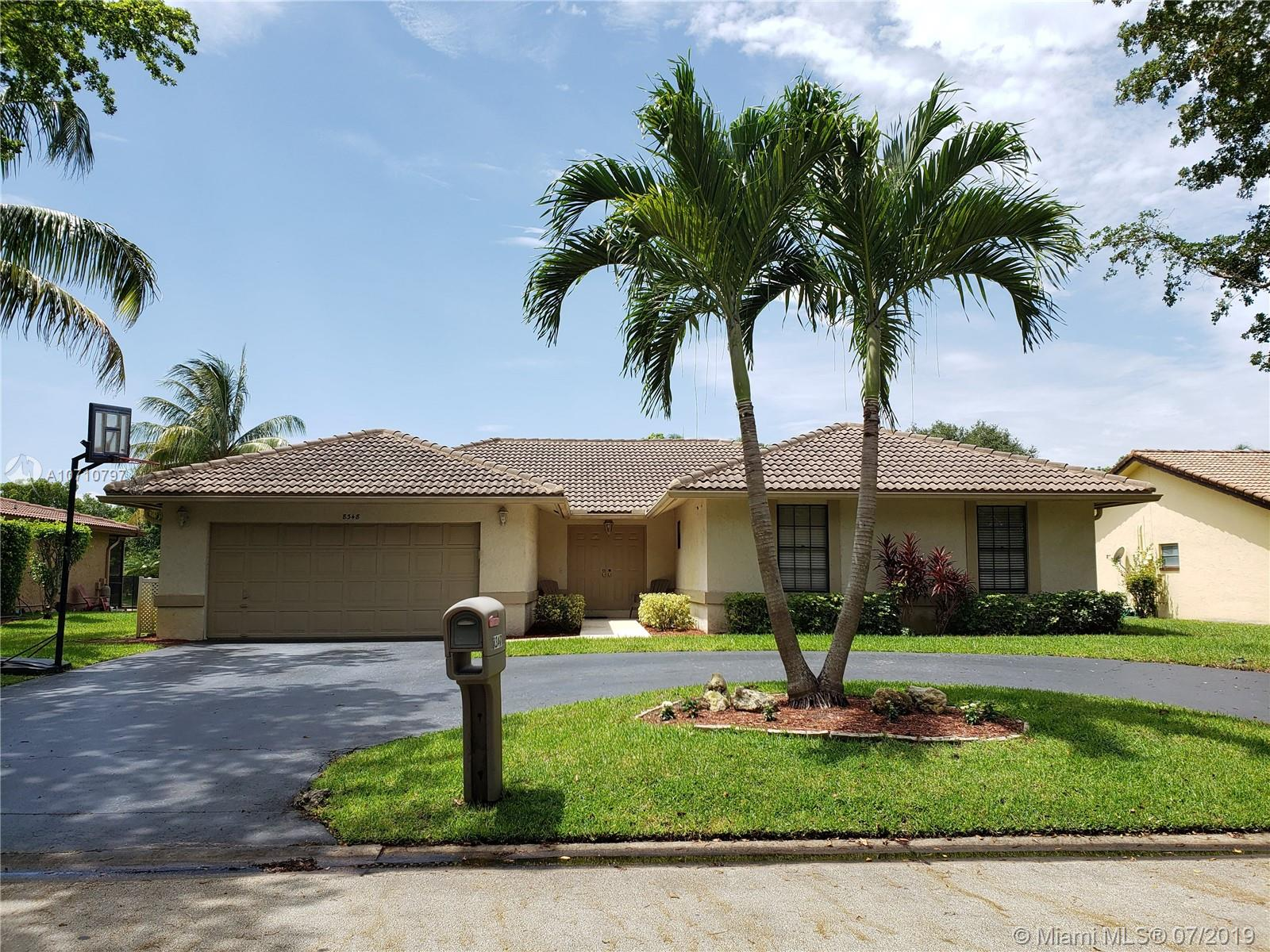 8348 NW 7th St, Coral Springs, FL 33071