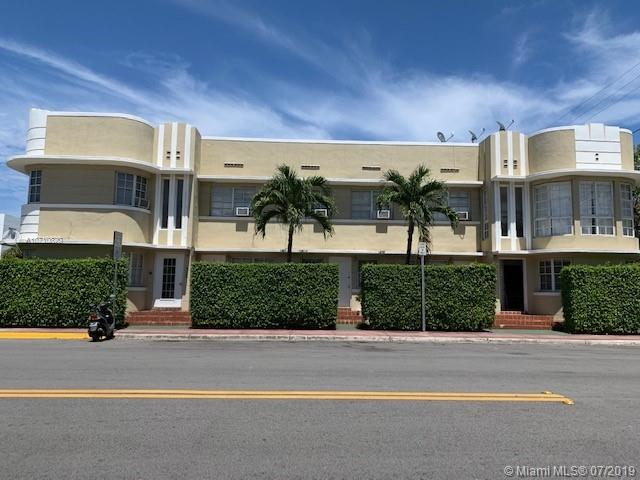 1455  Michigan Ave #6 For Sale A10710820, FL