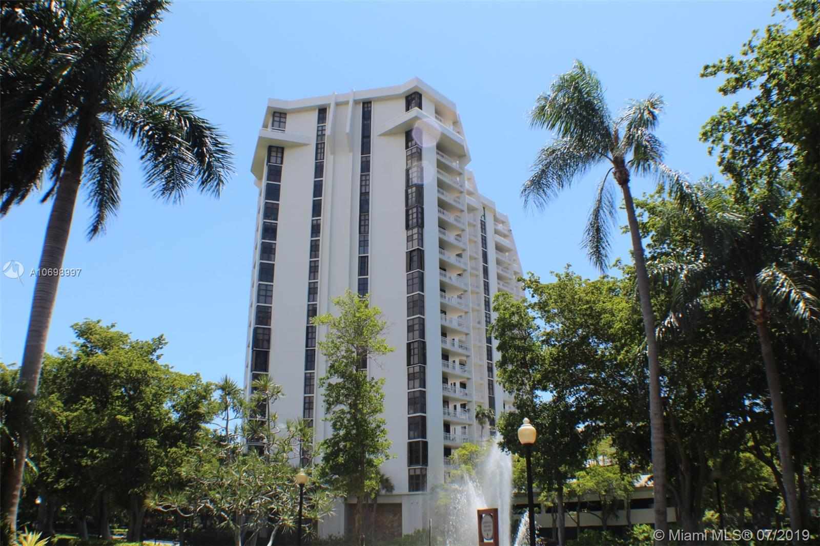 1000  Quayside Ter #304 For Sale A10698997, FL
