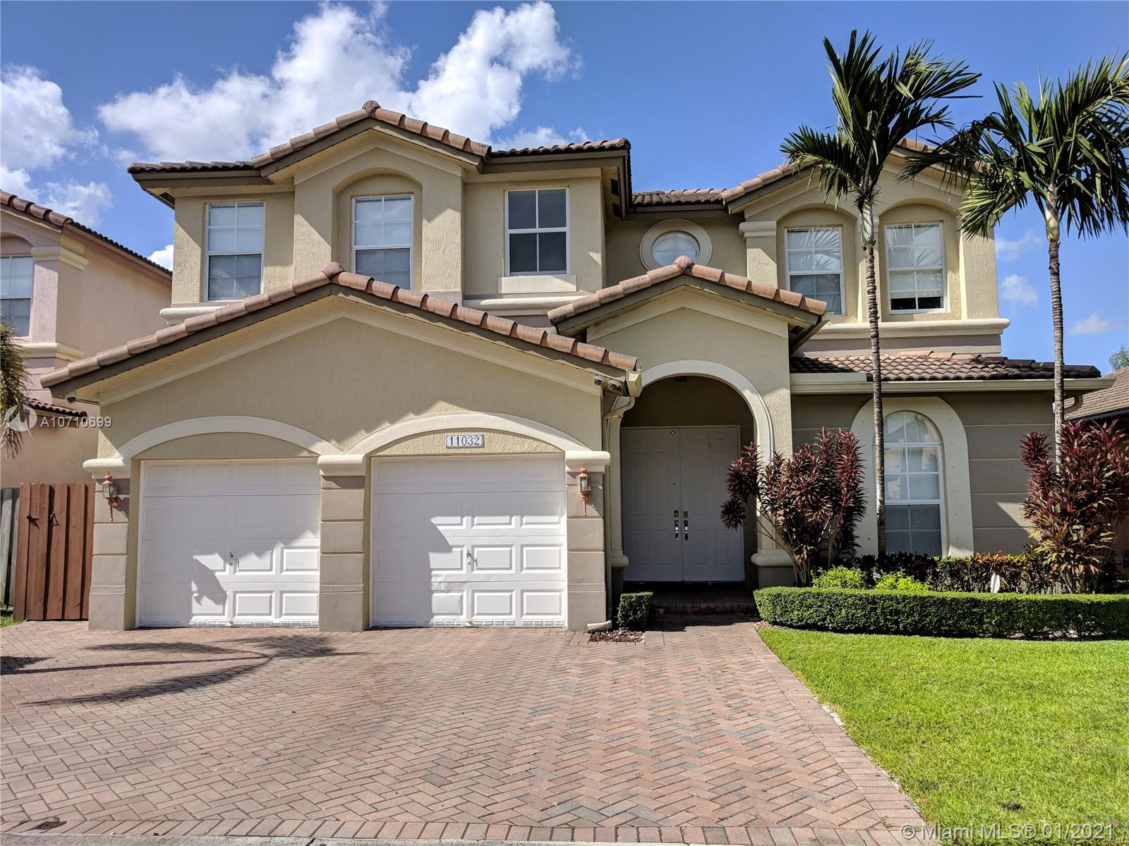 11032 NW 84th St  For Sale A10710699, FL
