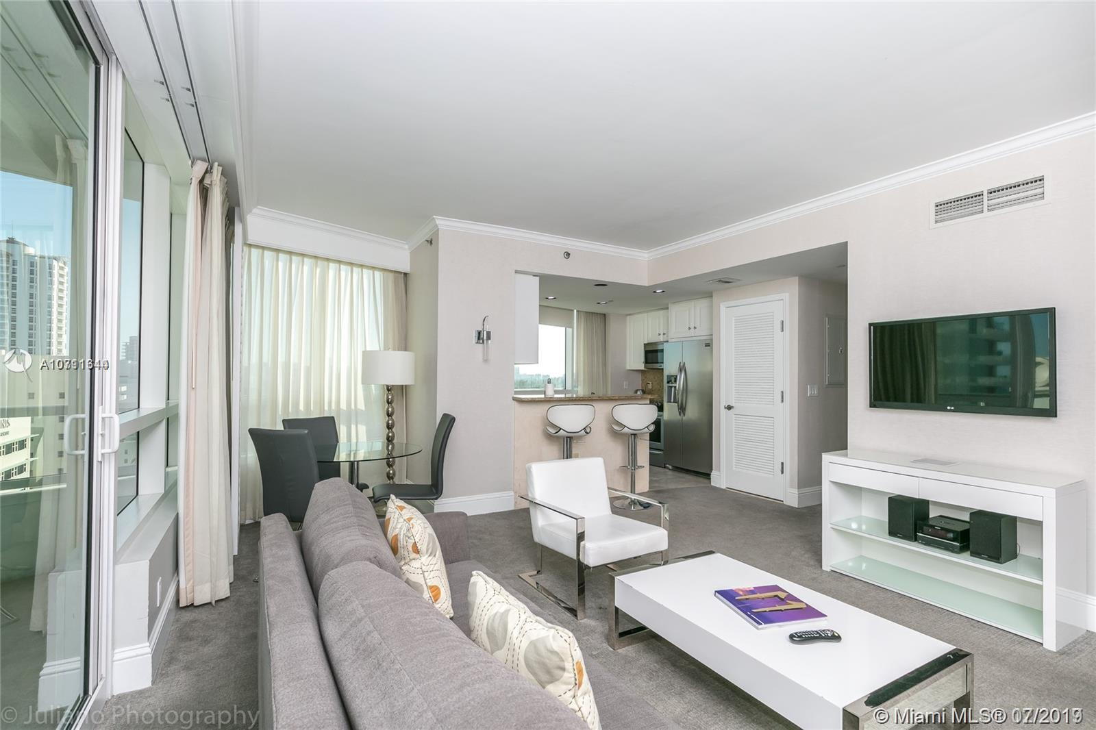 4401  Collins Ave #1104 For Sale A10711344, FL