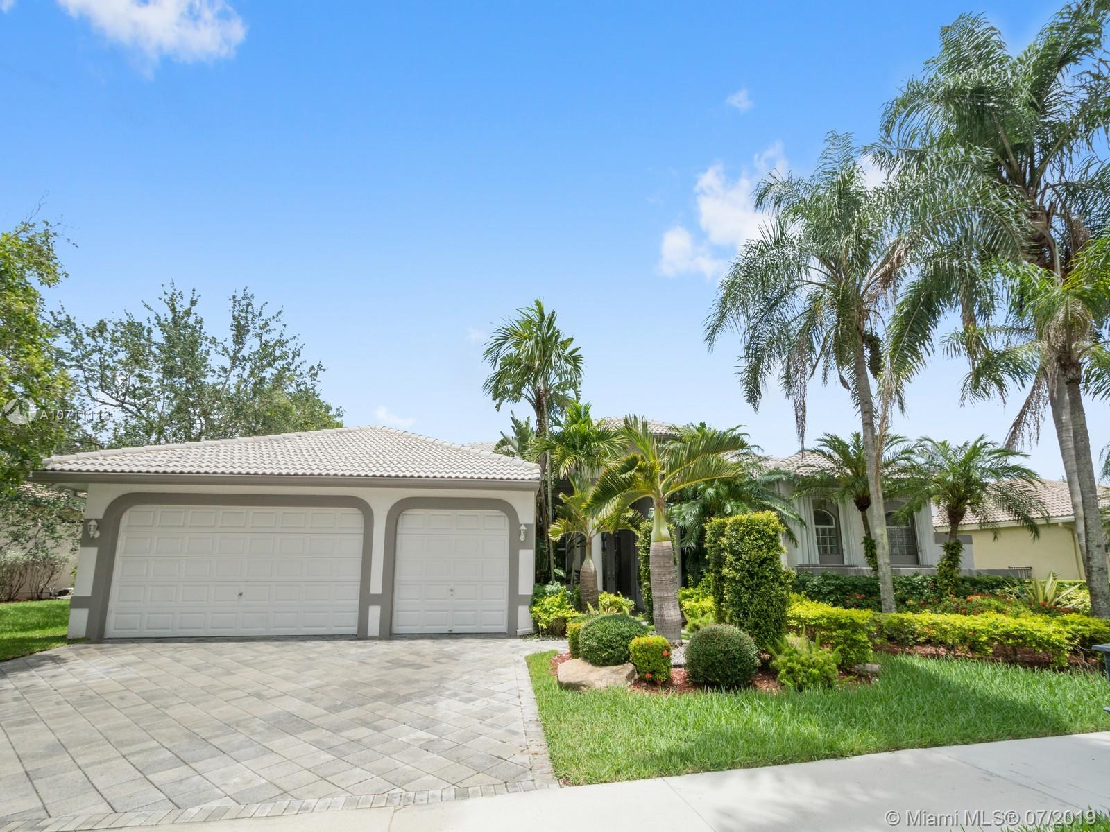 2536  Eagle Run Dr  For Sale A10711113, FL