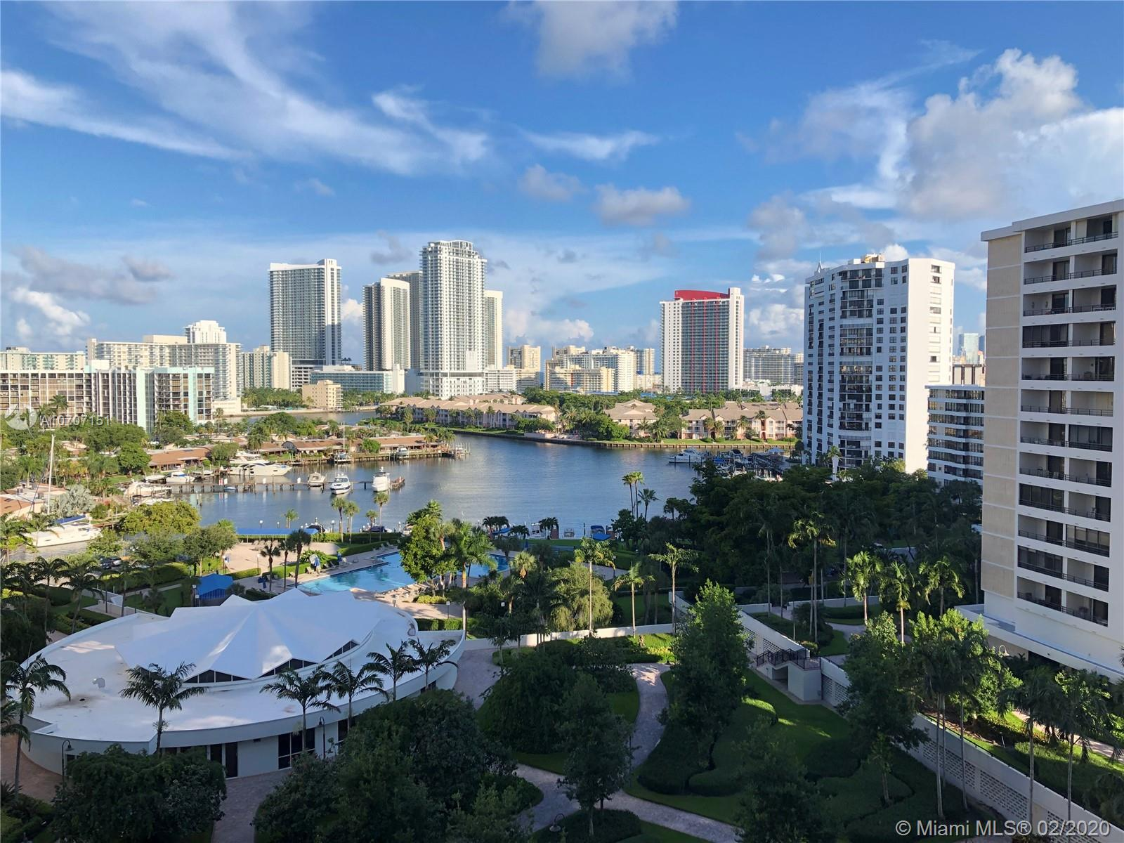 600  Three Islands Blvd #1018 For Sale A10707151, FL