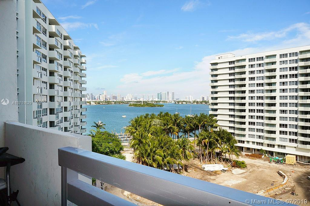 1500  Bay Rd #860S For Sale A10711629, FL