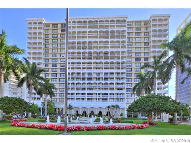 9801  Collins Ave #14T For Sale A10711447, FL