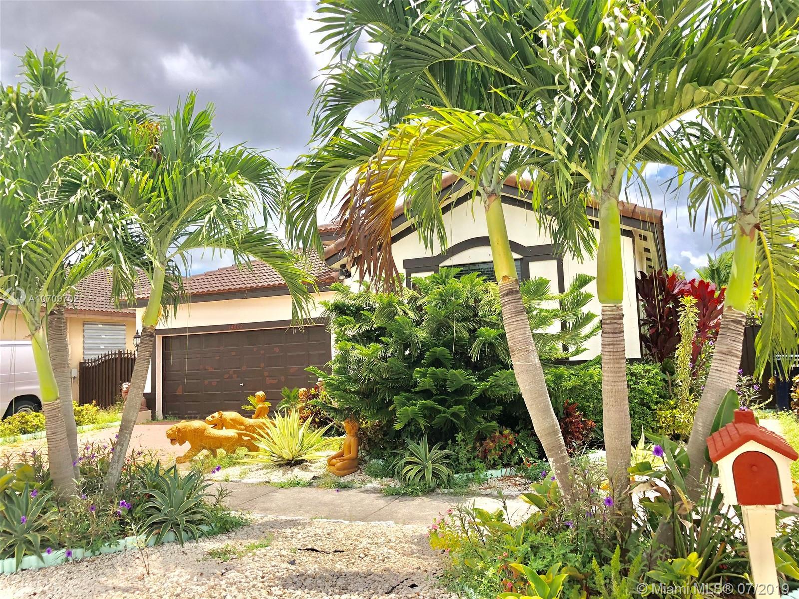 14602 SW 12th Ln, Miami, FL 33184