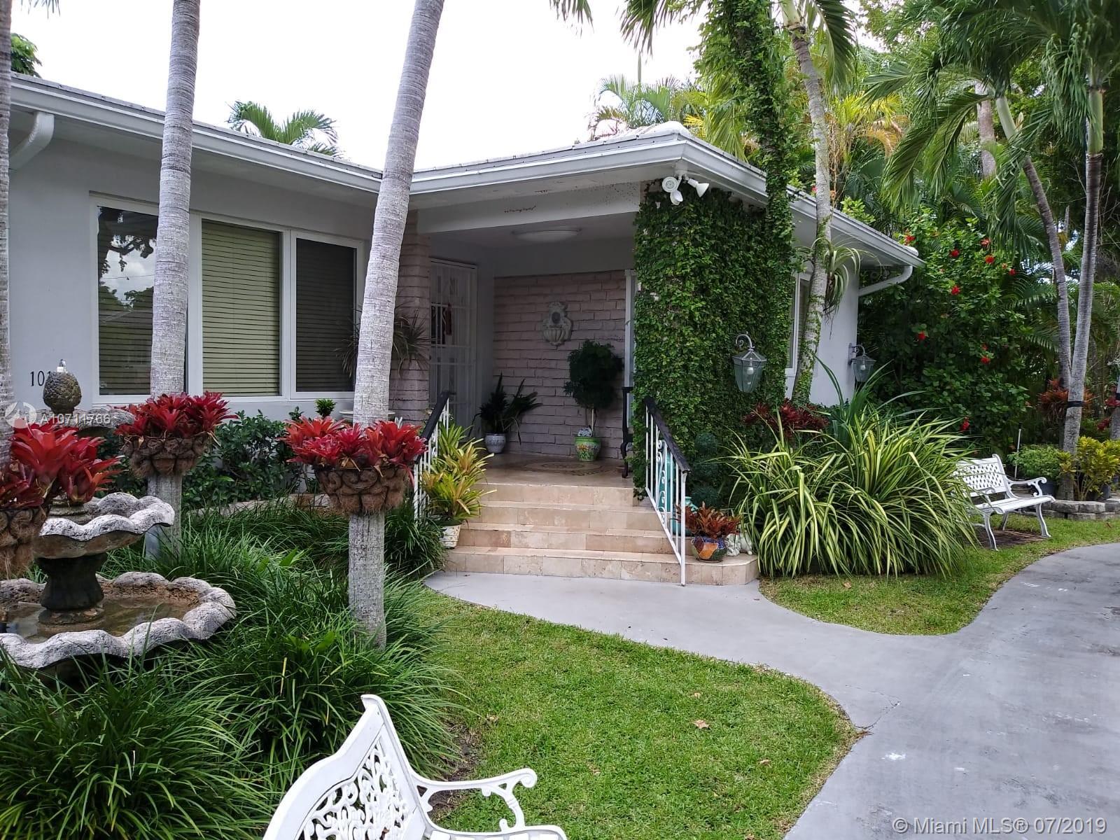 1013  Capri St  For Sale A10711766, FL