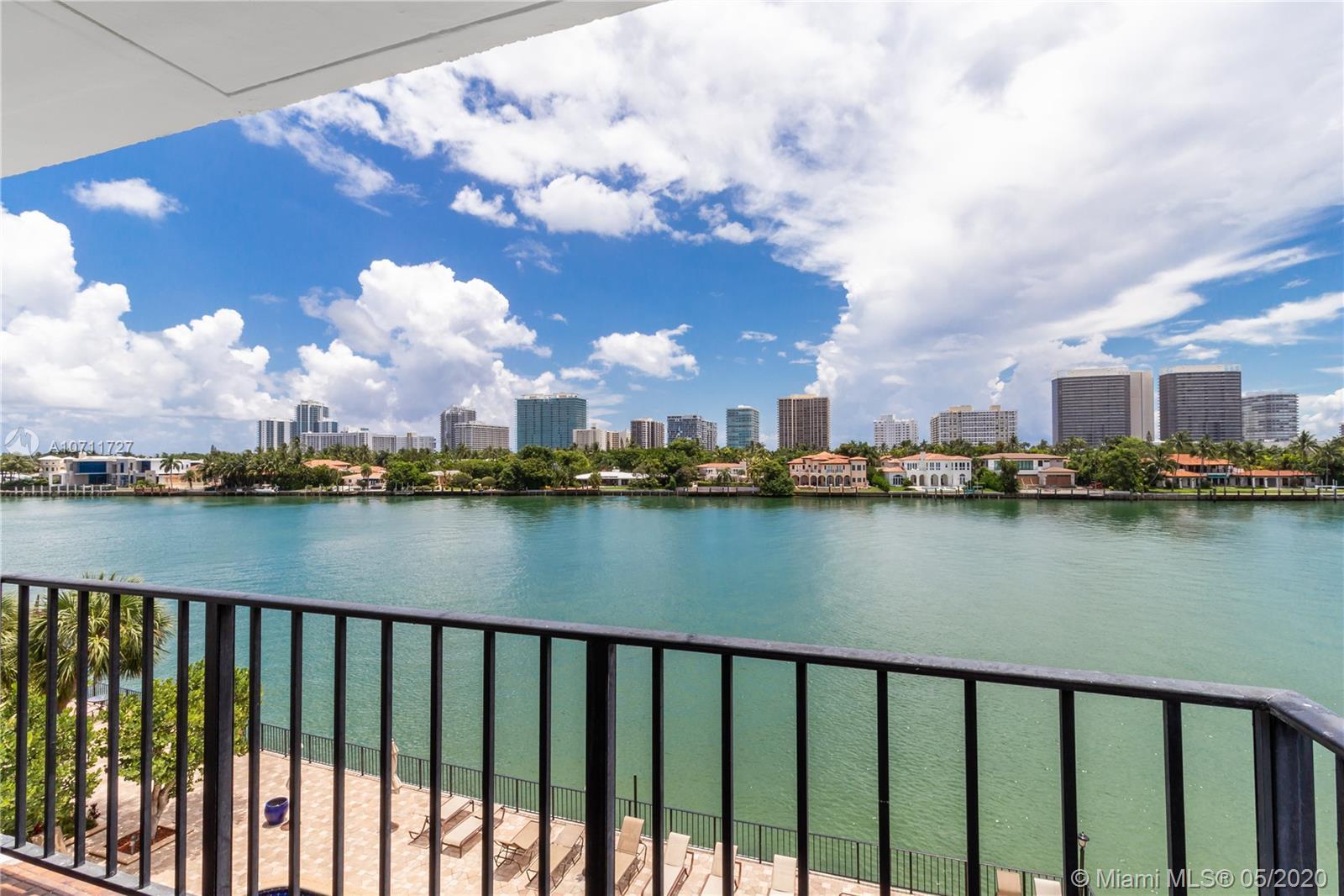 10101 E Bay Harbor Dr #408 For Sale A10711727, FL