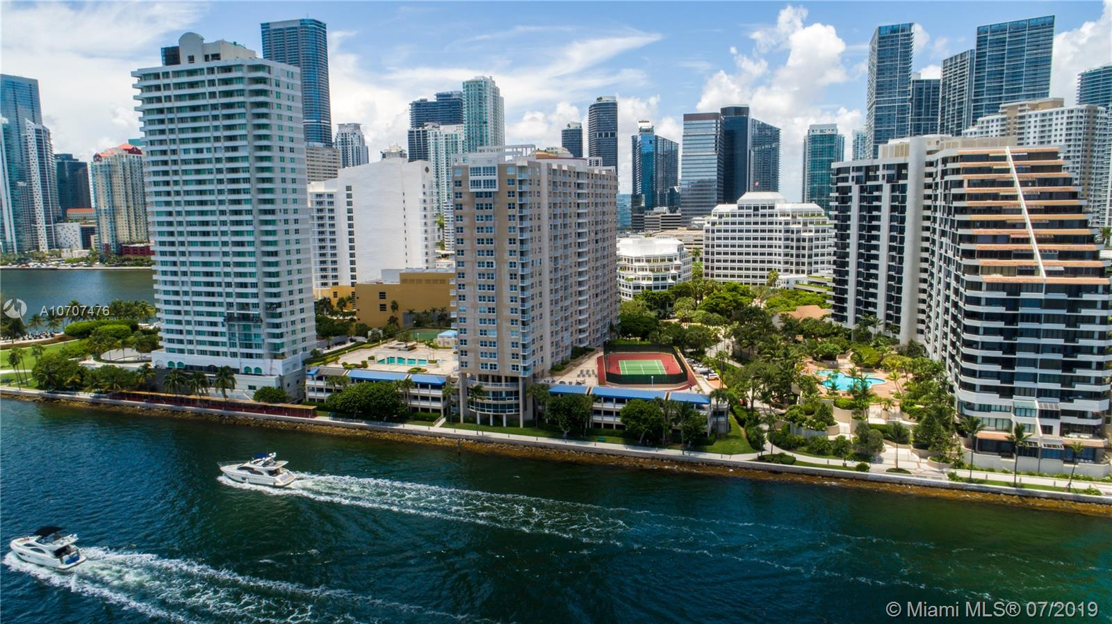 770  Claughton Island Dr #1405 For Sale A10707476, FL