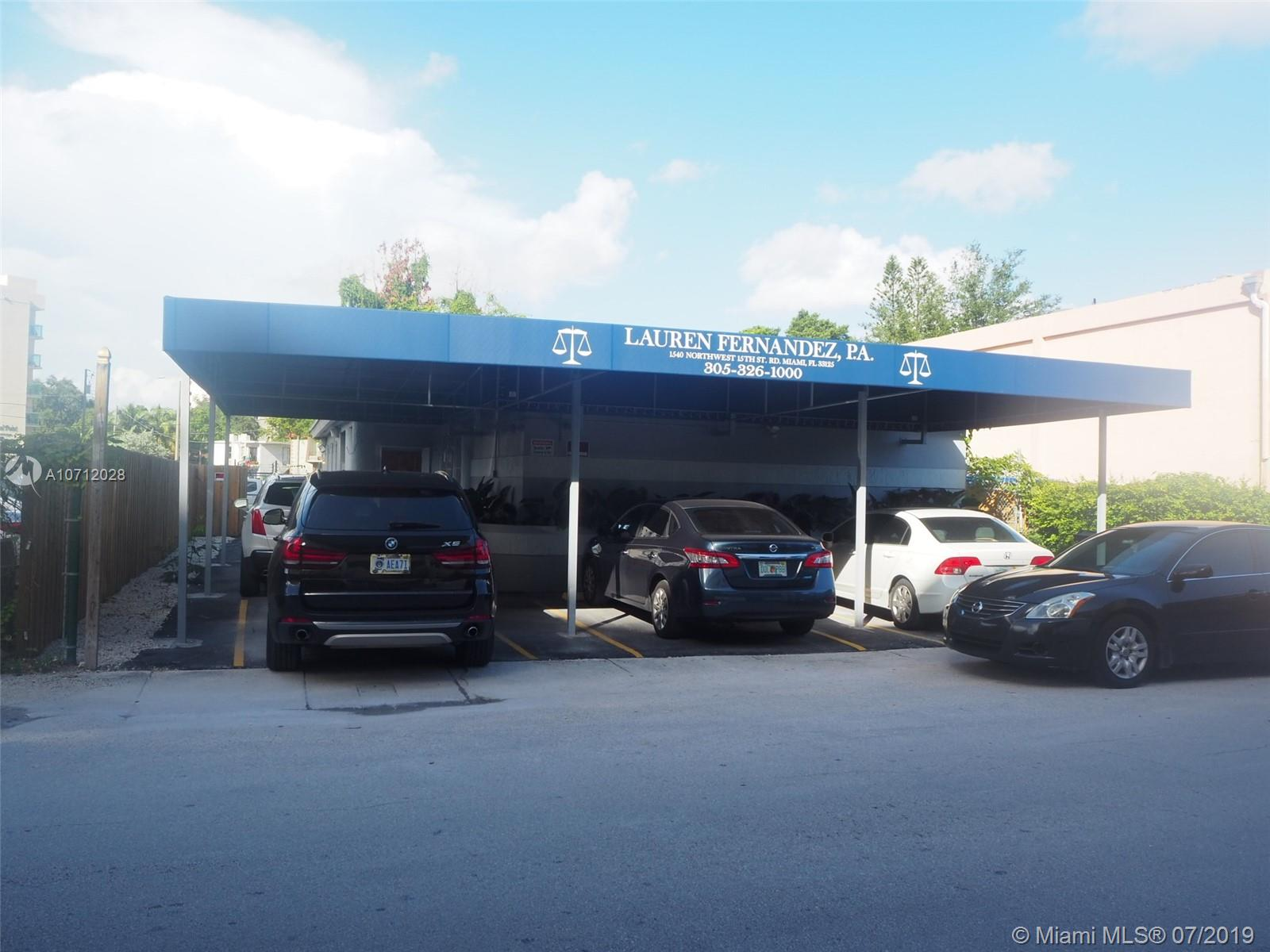 1540 NW 15th St Rd, Miami, FL 33125