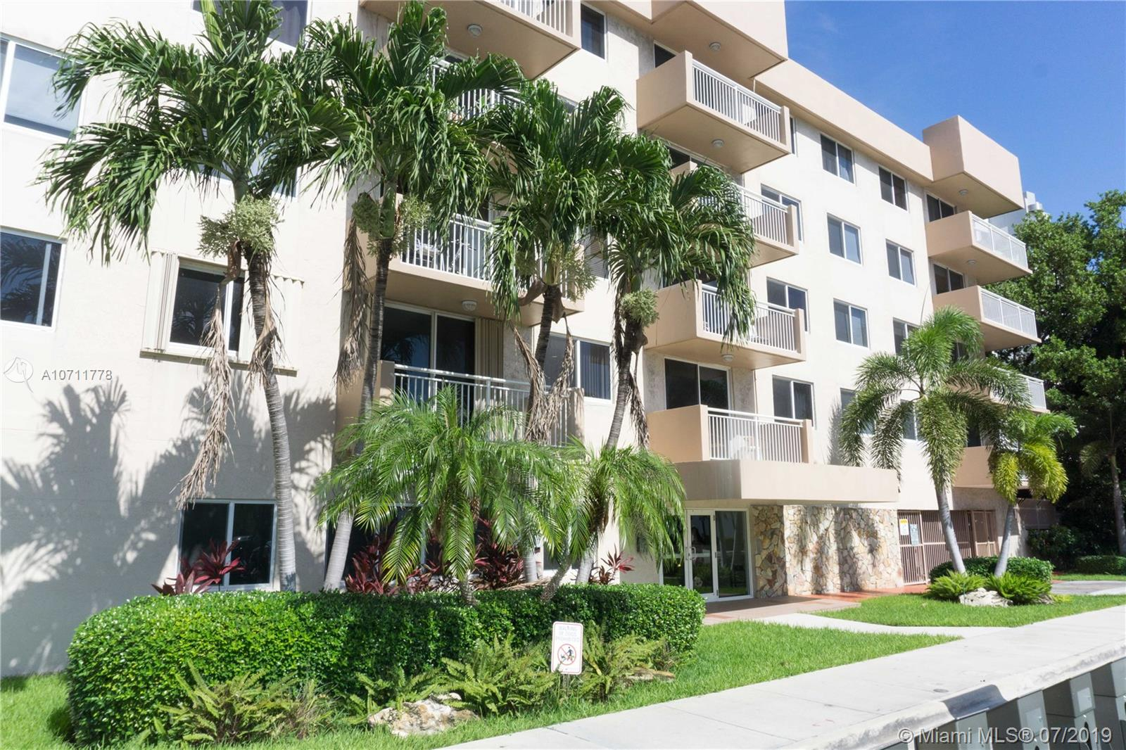 1666  West Ave #204 For Sale A10711778, FL