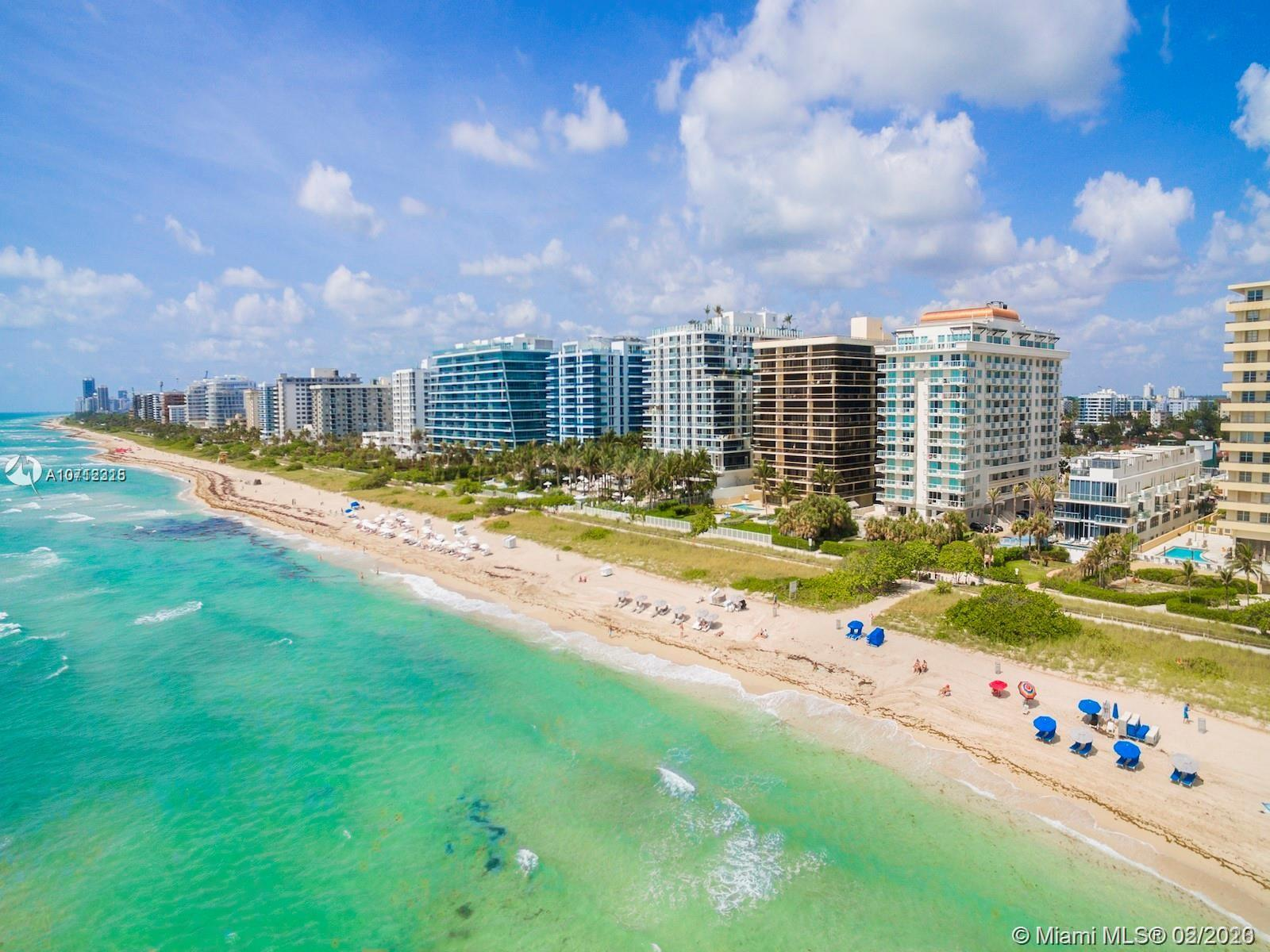 9499  Collins Ave #604 For Sale A10712315, FL