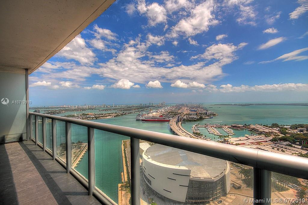888  Biscayne Blvd #4104 For Sale A10712110, FL
