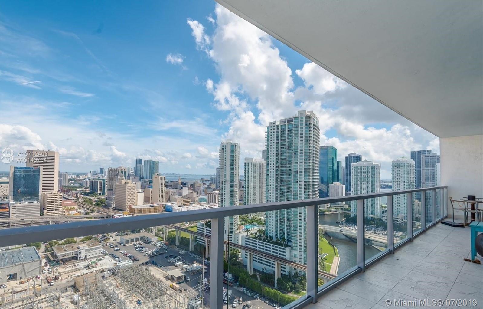 185 SW 7 ST #3301 For Sale A10712403, FL